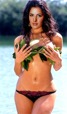 Katrina Kaif Bikini Pictures