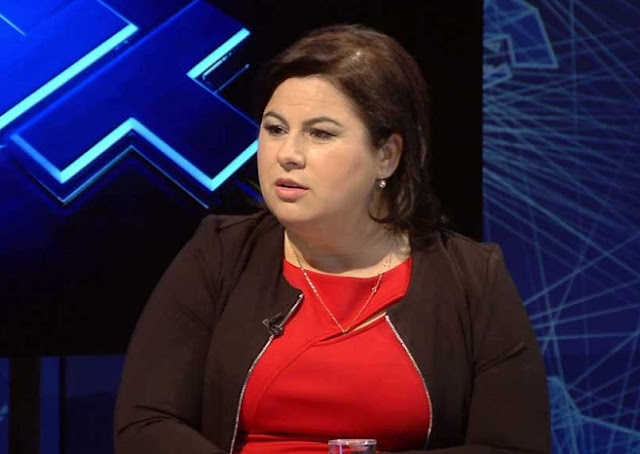 Kocaqi: Shame of Albanian Opposition and President for their silence about Greece financement on media