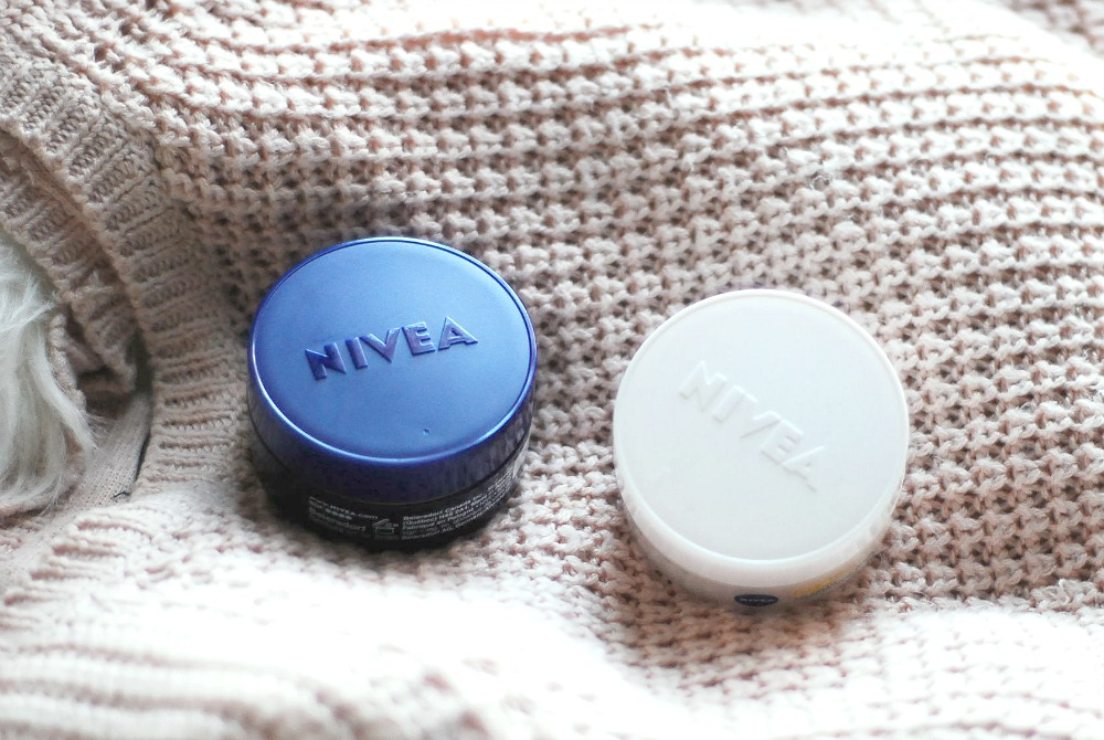 What is Nivea Q10 coenzyme