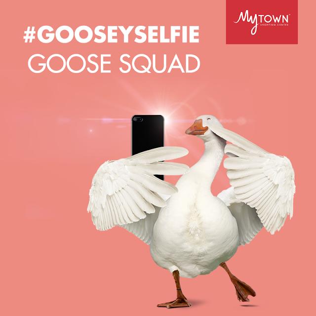 #GooseySelfie Contest, by MyTOWN Shopping Centre, ikea, ikea cheras, mall at ikea, ikea malaysia, contest, ikea contest, selfie,