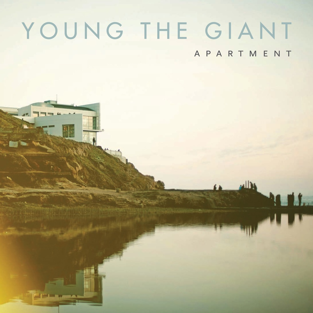 Young the giant blogspot