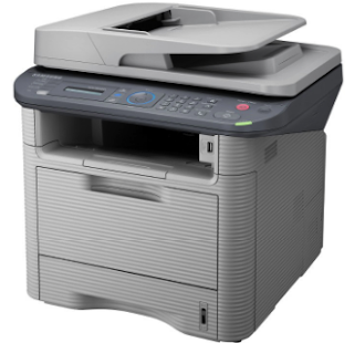 Samsung SCX-4833FD Printer Driver  for Windows