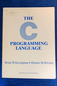 Book on C programming