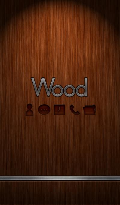Vintage Wood.