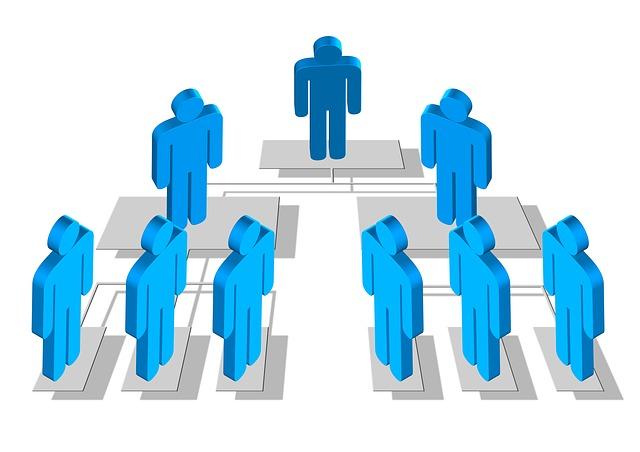 Unsur-unsur Organisasi dan Pengertian dari Organisasi Beserta Manfaatnya