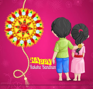 Happy Rakhi SMS In Hindi For Sisters