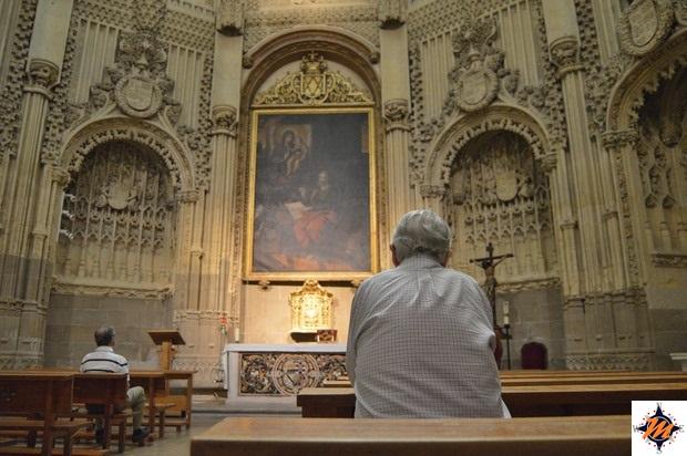Murcia, Cattedrale