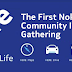 "Join !! Community Gathering Pertama ""Nokia HERE Maps Community Indonesia"""