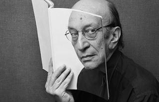 Milton Glaser Graphic Designer