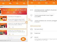 Cara Bisa ScreenShot Di Aplikasi Yang Memiliki Sistem Keamanan