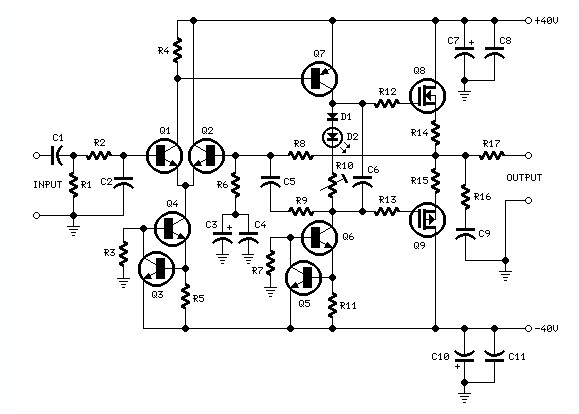 Irf3205 Wiring Diagram Free Download Oasis Dl Co