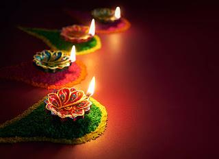 Happy Choti Diwali 2018 Sms