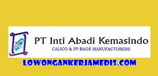Lowongan Kerja Operator Quality Contol PT Inti Abadi Kemasindo