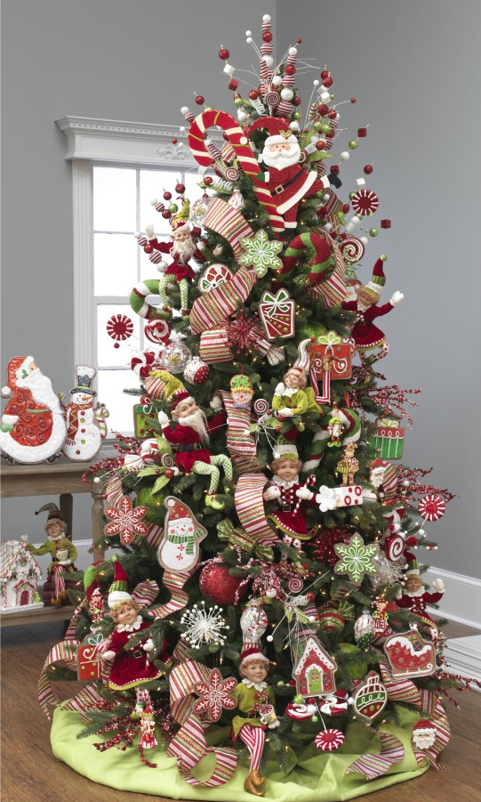 Xmas Decorating Ideas For Guess