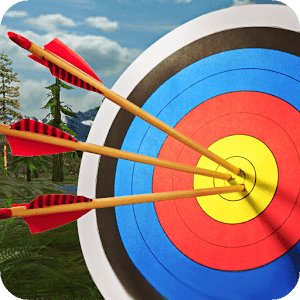 Archery Master 3D - VER. 3.3 Infinite Coins MOD APK