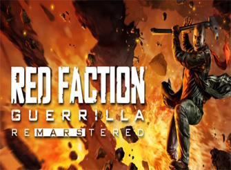 Red Faction Guerrilla Remarstered [Full] [Español] [MEGA]