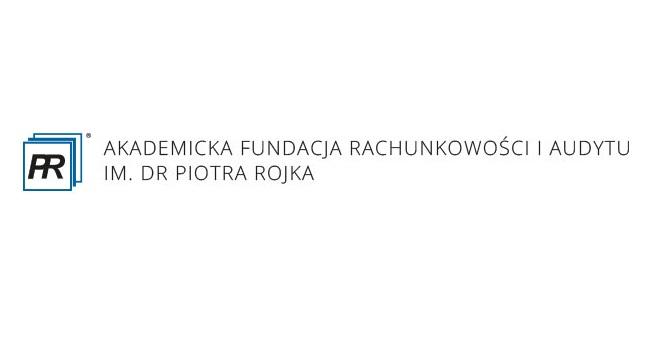 Akademicka Fundacja Rachunkowości i Audytu im. dr Piotra Rojka,
