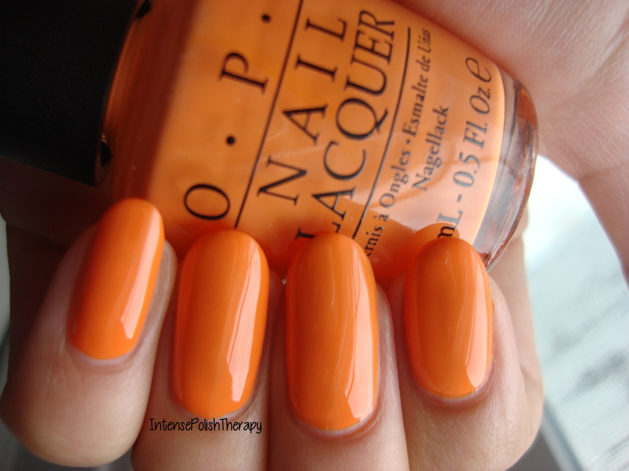 OPI - In My Back Pocket