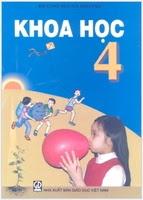 Sách Giáo Khoa Khoa học 4