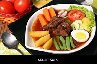 kuliner selat solo