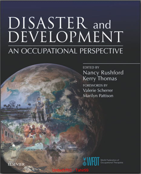 Disaster and Development an Occupational Perspective [PDF]