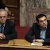 Περικοπή συντάξεων: Επικοινωνιακό αντάρτικο από την κυβέρνηση – «Φρένο» από ευρωπαίους