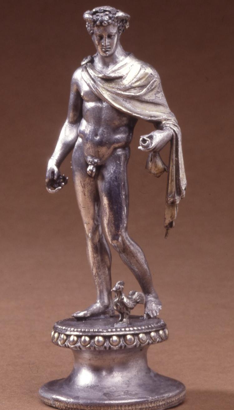 neo polytheist: Prayer to Mercury