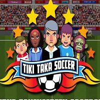 Tiki Taka Soccer  windows phone