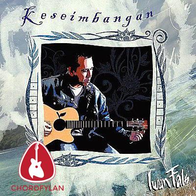Lirik dan Chord Kunci Gitar Kuda Coklatku - Iwan Fals