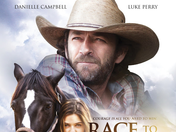 Race to Win: A Family Movie Night Giveaway