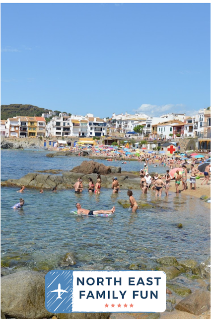 The Best Family Holidays in Spain | Reviews & Recommendations
