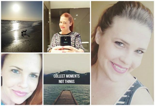 Mati, creadora y editora del blog Por tu cara bonita