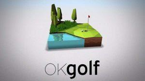 OK Golf Mod Apk Terbaru v1.5.2 Full Version Update Agustus 2017