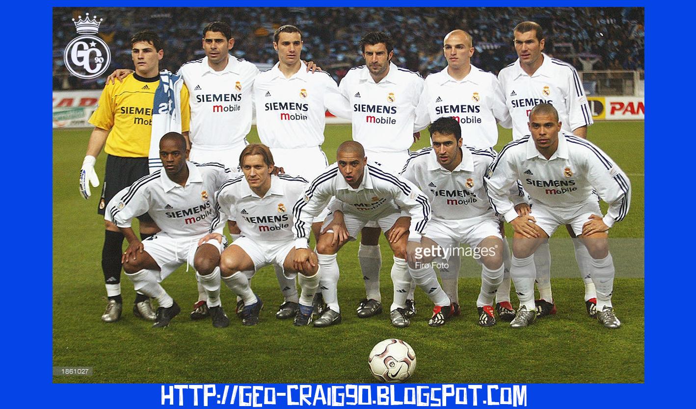 best service 20e9d d5273 GC_90: PES 2017 Real Madrid Kit Season 2002-03 HD