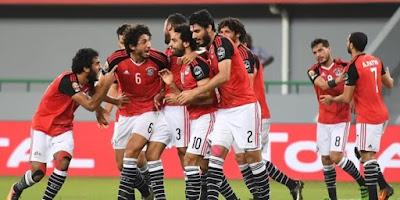 موعد مباراة مصر والكويت الودية والقنوات الناقلة