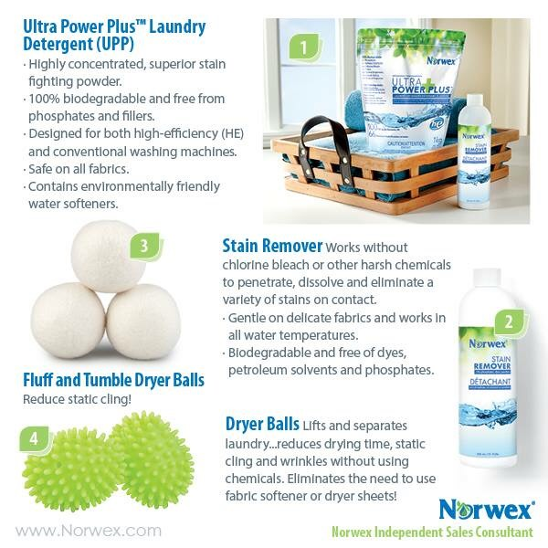 At Home With Ann My New Venture With Norwex