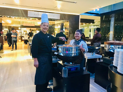 Semarakkan Ramadan Le Meridien Kota Kinabalu Celebrate The Spirit Of Togetherness