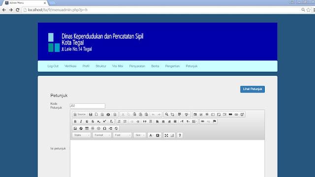 Tobi Web ID Tempatnya Cari Source Code Toko Online, Source Code Aplikasi PHP, Berbasis PHP dan MySQl, Source code CodeIgniter, Pengelolaan Data dengan Codeigniter, Contoh Program dengan PHP, Source Code eCommerce, Source Code dengan Laravel, cek source code website, source code toko online, source code toko online dengan php mysql
