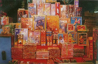 Diwali Shopping Ideas Celebration India