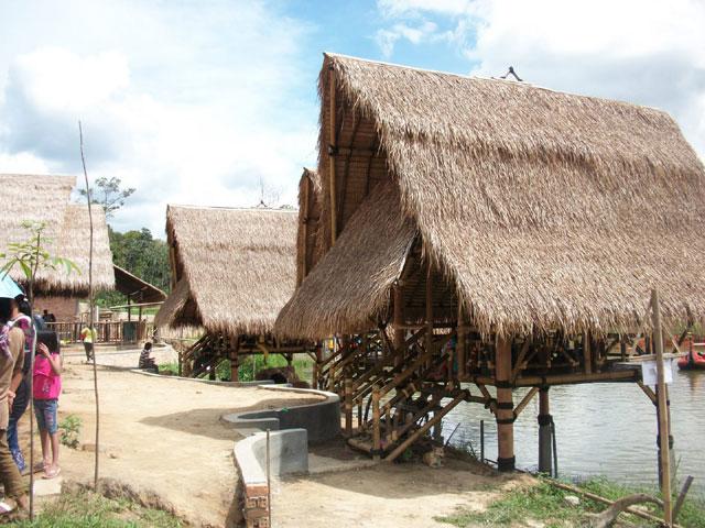Kampoeng Wisata Prabumulih