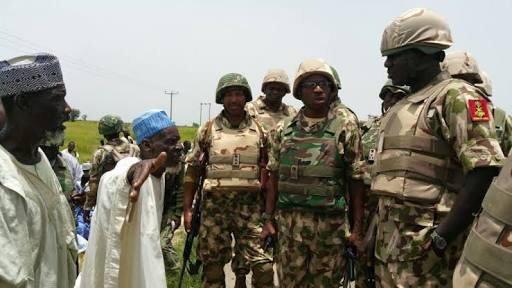 Current Military Operation In Taraba A Failure — Residents