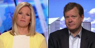 Peter Schweizer: Clinton Email Investigation Clinton Foundation Connected