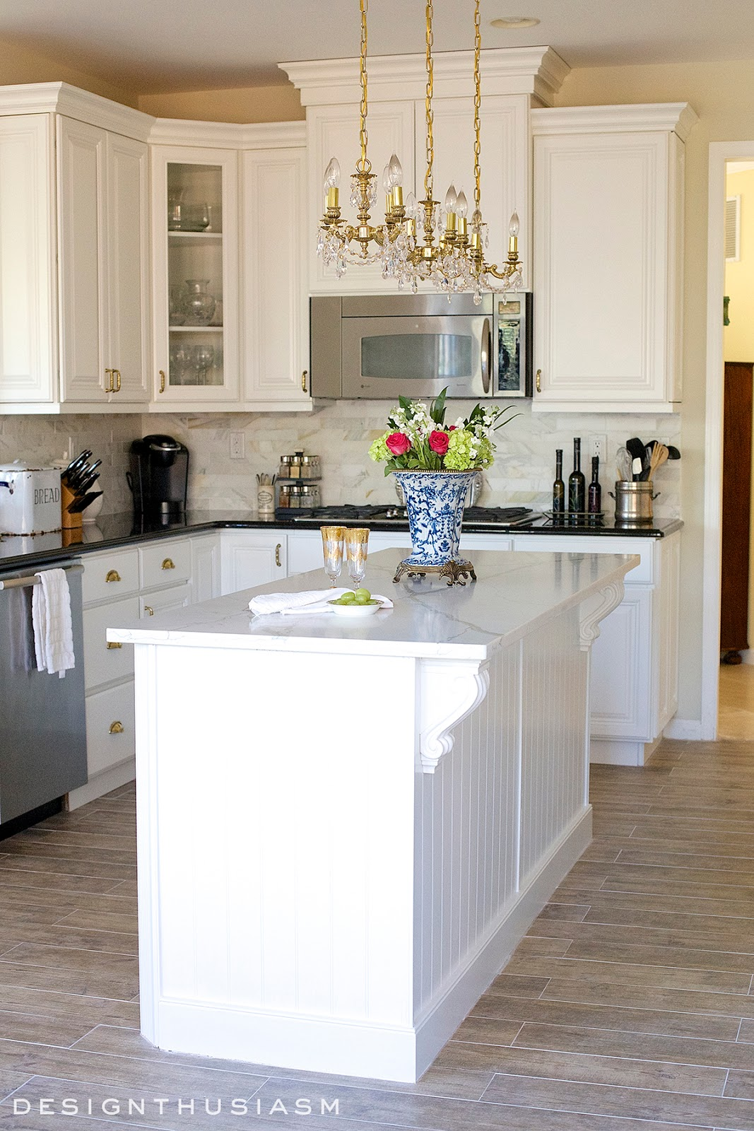 Comparing Todays Kitchen Countertop Materials and What I Selected – Kitchen Countertop Material Comparison