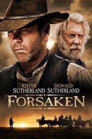 Forsaken – Legendado (2015)