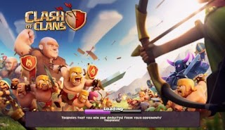 Philippines Clash of Clans Tournament hosted by Globe Telecom