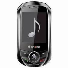 Spesifikasi Hape Mungil Ti-phone T20 Sliding Unik