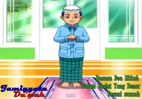 Bacaan Doa Iftitah NU Dan Muhammadiyah Yang Benar Sesuai Sunnah