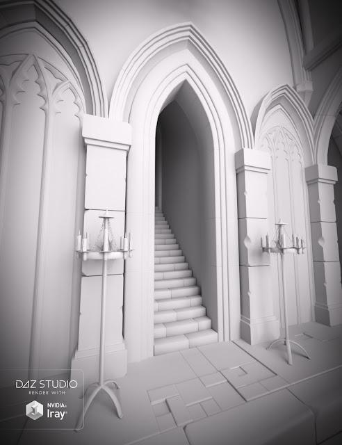 Immortal Crypt
