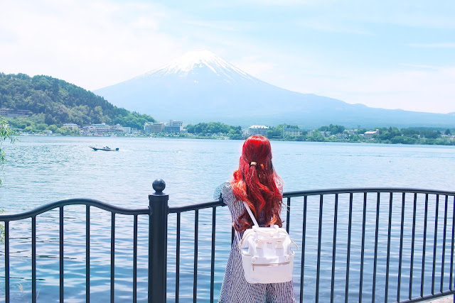 6 Must Visit Spots Of Lake Kawaguchi Next To Mt. Fuji
