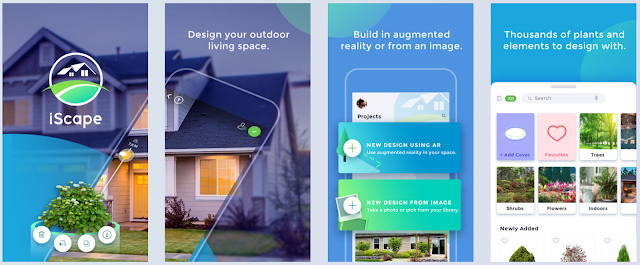 iscape landscap home design app